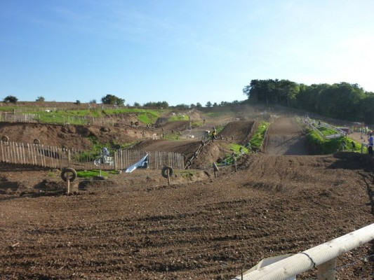 Apex Motocross photo